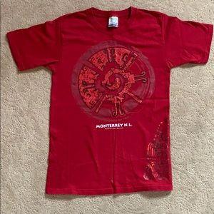 Monterrey Mexico T-shirt
